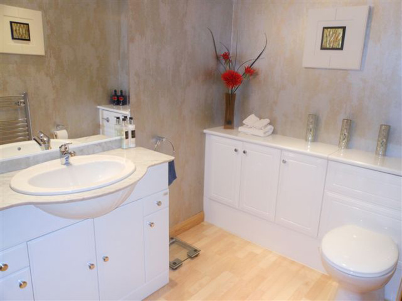 Finex Joinery Bathrooms