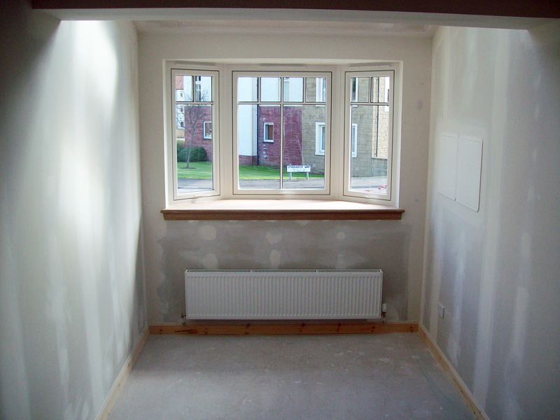 Single Garage Conversion Into Bedroom With Ensuite Savae Org